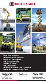 Online Catalogue, Manlift and Scissor Lift Rental Oman, Abu Dhabi